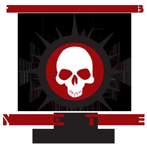Kharak Studios Logo